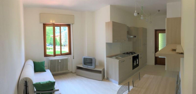 Appartamento in vendita a Moggio, 2 locali, prezzo € 40.000 | CambioCasa.it