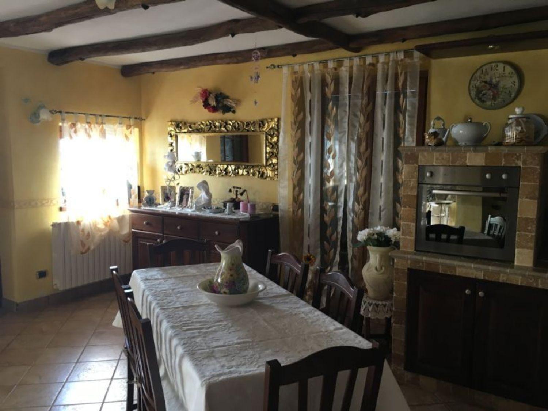 Villa singola Pasturo LC2128