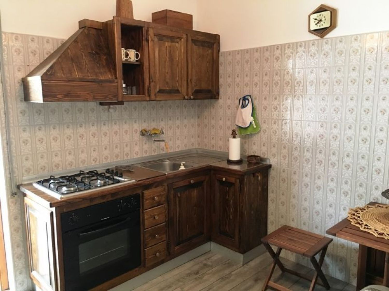 Appartamento in vendita a Moggio, 3 locali, prezzo € 70.000 | CambioCasa.it