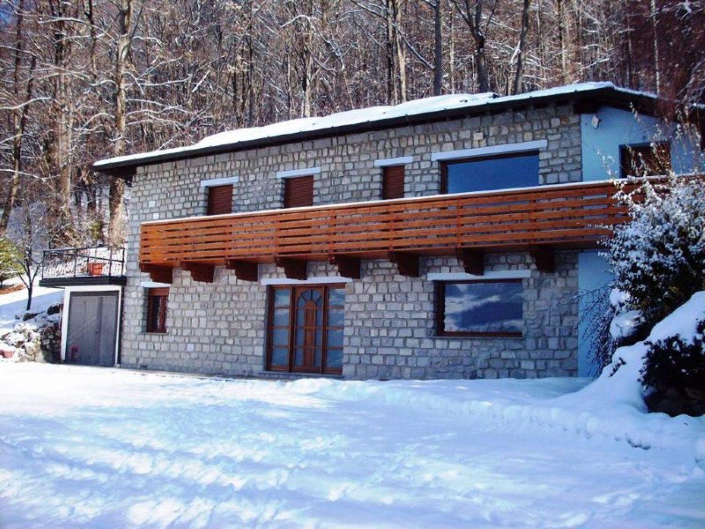 Villa singola Barzio LC2127