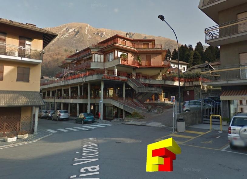 Appartamento in vendita a Cremeno, 2 locali, prezzo € 120.000 | CambioCasa.it