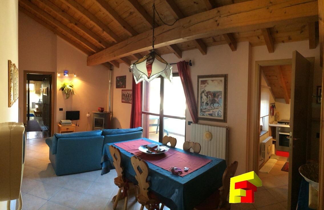 Appartamento vendita CREMENO (LC) - 3 LOCALI - 100 MQ