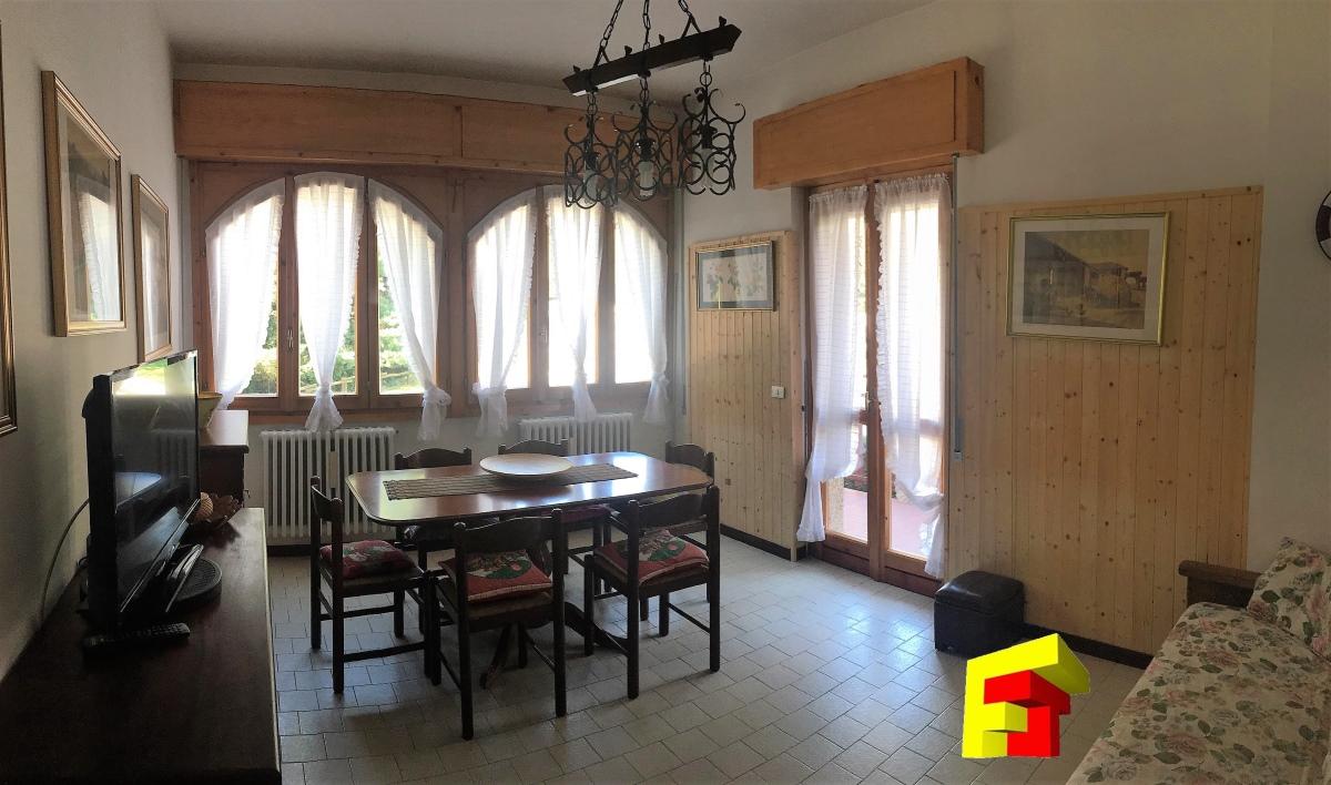 Appartamento in vendita a Moggio, 3 locali, prezzo € 95.000 | CambioCasa.it