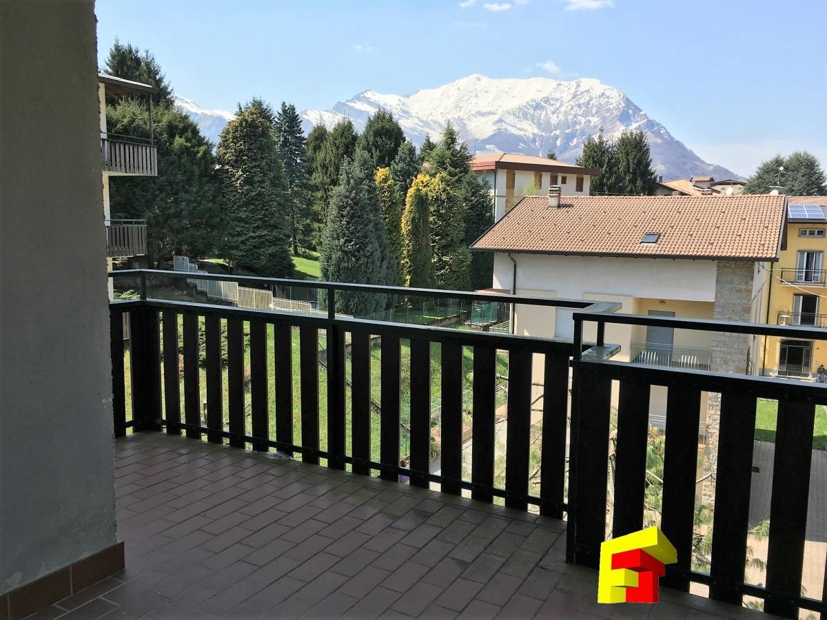 Appartamento vendita MOGGIO (LC) - 2 LOCALI - 70 MQ